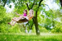 Gia đình dấu yêu: Cùng con sống xanh