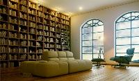 Tạo điểm nhấn riêng biệt cho không gian góc đọc sách