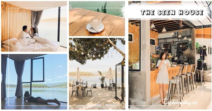 Homestay The Seen House Đà Lạt
