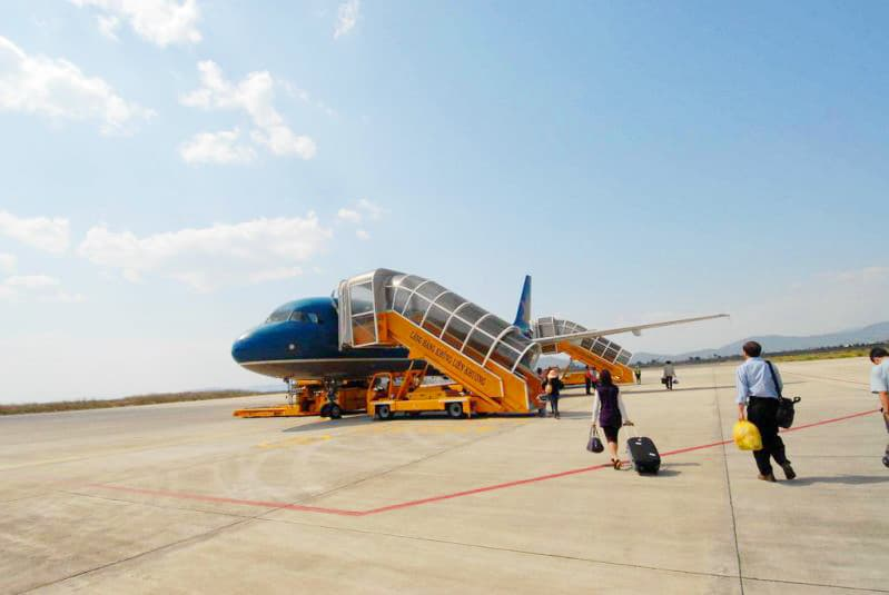 Sân bay Liên Khương Đà Lạt và những điều du khách cần biết trước