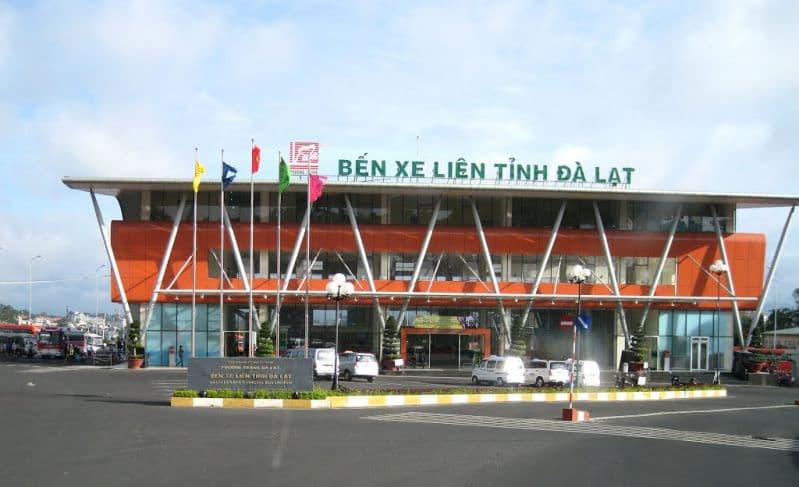 Tổng đài, giá vé, sơ đồ giường trên xe nhà xe Phương Trang đi Đà Lạt