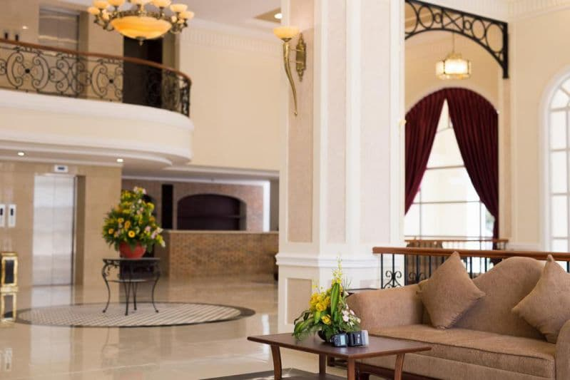 khách sạn Đà Lạt được nhiều người yêu thích nhất