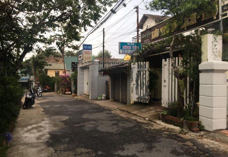 Top nhà nghỉ Đà Lạt giá rẻ, gần chợ và tiện nghi nhất