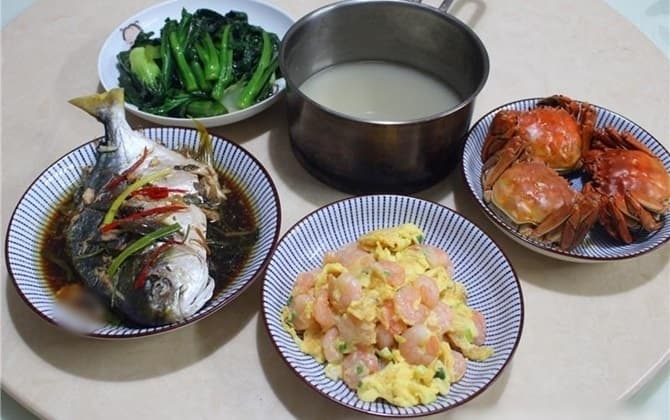 Gợi ý mâm cơm 4 món đơn giản mà ngon tuyệt cho ngày không biết ăn gì