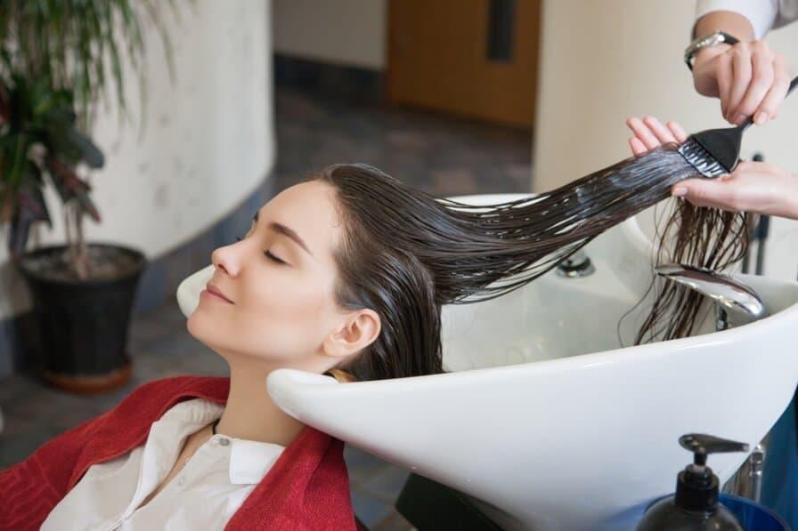 6 công thức kem ủ phục hồi tóc hư tổn