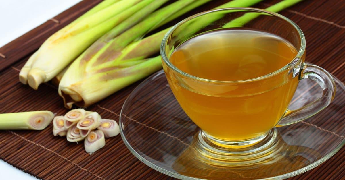 Cách làm tinh dầu sả chanh nhanh chóng
