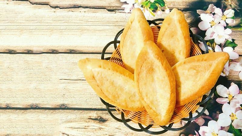 cách làm bánh mì