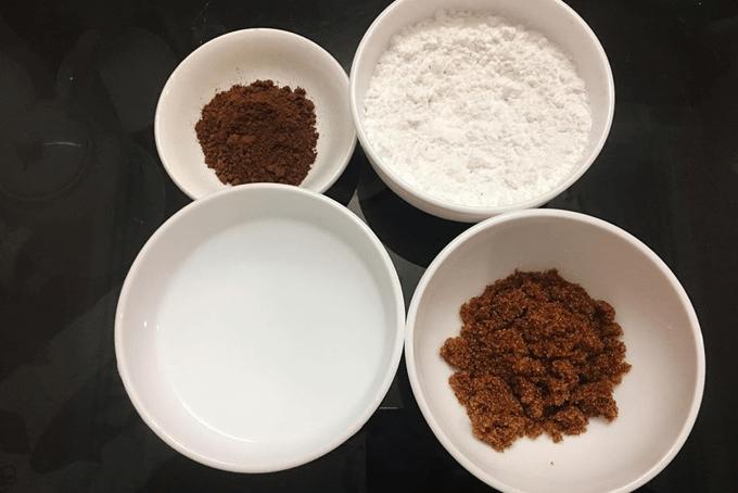 Cách nấu trân châu đen không bị dính