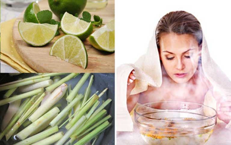 Chăm sóc da mặt hàng ngày tại nhà