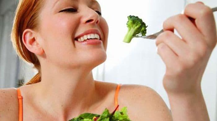 Thực đơn giảm 8kg trong 10 ngày nhờ súp lơ xanh