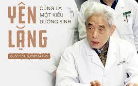 Tiết lộ thực đơn bữa tối tỉ lệ 3:1:1, kiên trì ăn nên rất khỏe mạnh của Quốc y Đại sư TQ 85 tuổi