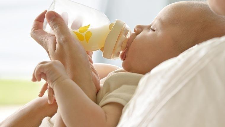 Đảm bảo an toàn thực phẩm cho bé vào mùa hè.