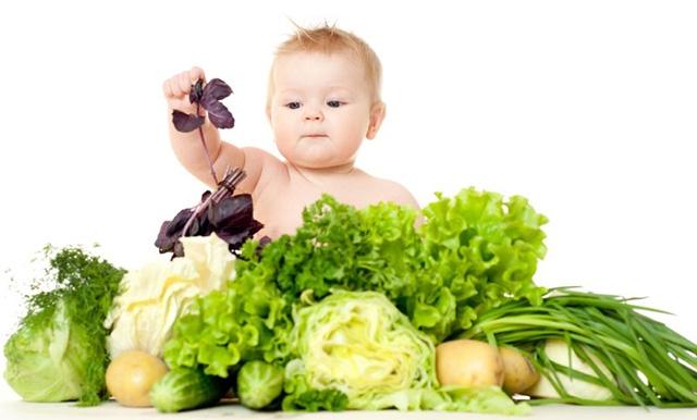 Cần chú ý chế độ ăn uống của trẻ theo từng độ tuổi