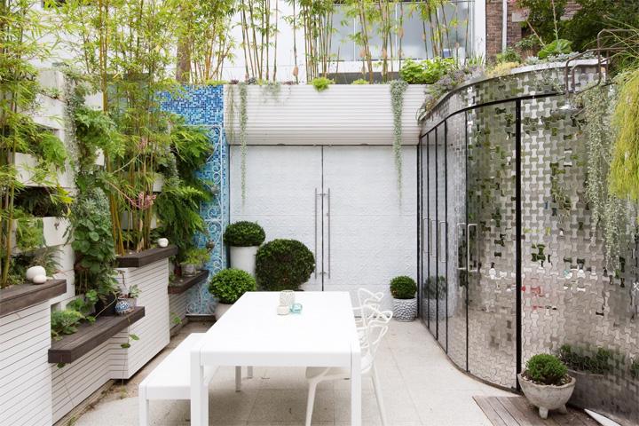 Tham khảo ý tưởng đưa thiên nhiên vào nhà một cách lôi cuốn