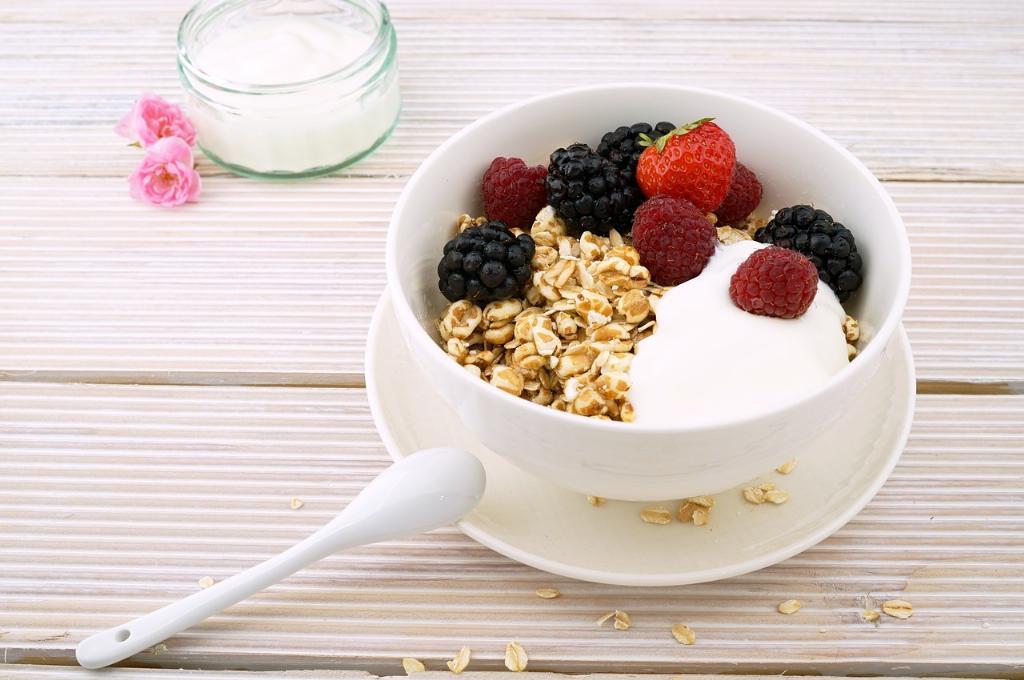 Những thực phẩm đánh tan mỡ bụng tự nhiên trong nhà