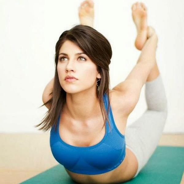tac dong yoga den ve dep phu nu