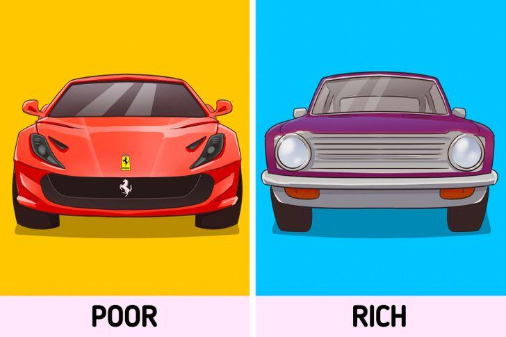 Lý do khiến bạn làm việc mãi mà chẳng thể giàu lên nổi