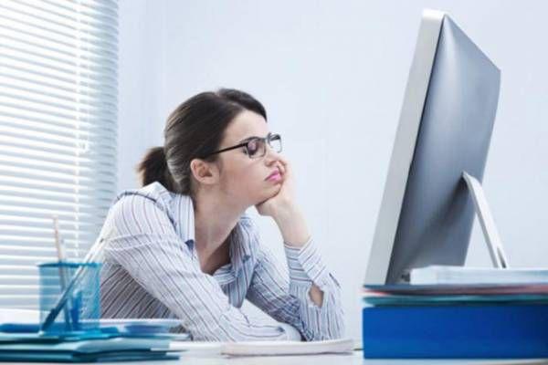 chăm sóc mắt khi làm việc với máy tính