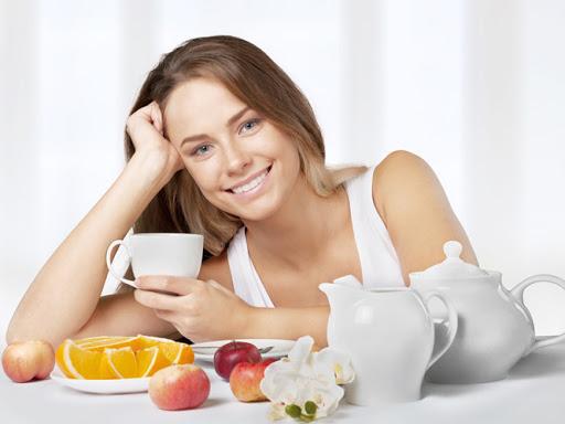 Thực phẩm giúp trẻ hóa cơ thể