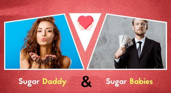Sugar daddy là gì? Sugar baby là gì? Mối quan hệ giữa sugar baby và sugar daddy có bị coi là mua bán dâm?