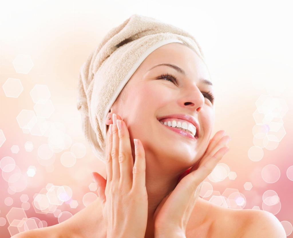 Cách chăm sóc da mụn và thâm