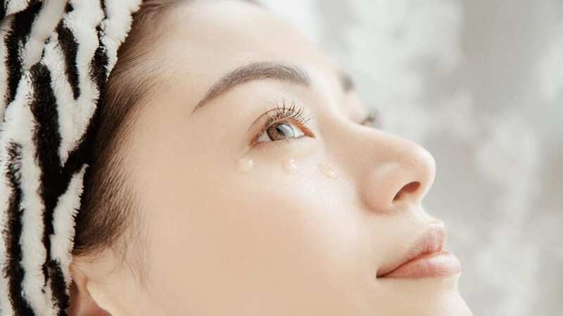 Không được bỏ qua kem dưỡng mắt hàng ngày