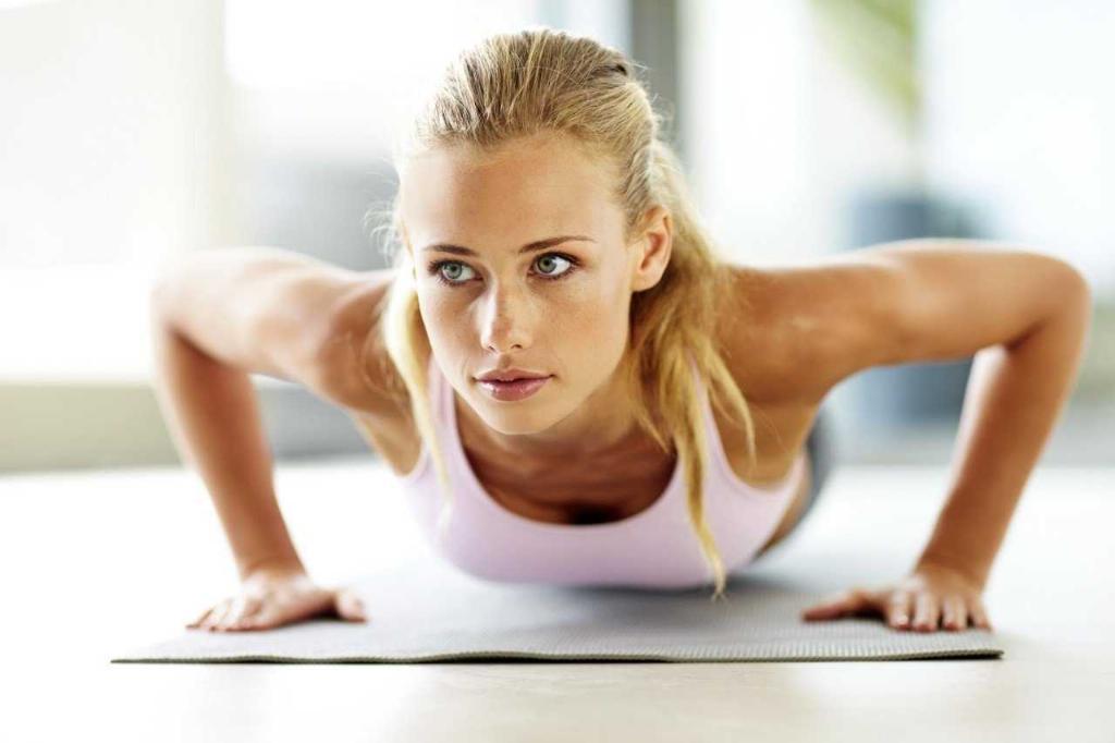 Chăm sóc da mặt bàng cách tập thể dục hàng ngày
