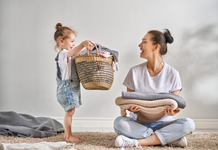 Những kiểu gia đình sẽ nuôi dạy con thành công