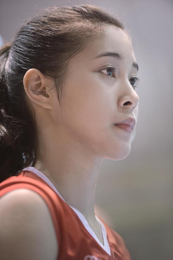 Lý do khiến hotgirl bóng chuyền Đặng Thu Huyền giải nghệ