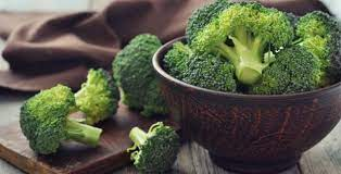 bông cải xanh giúp đẹp da
