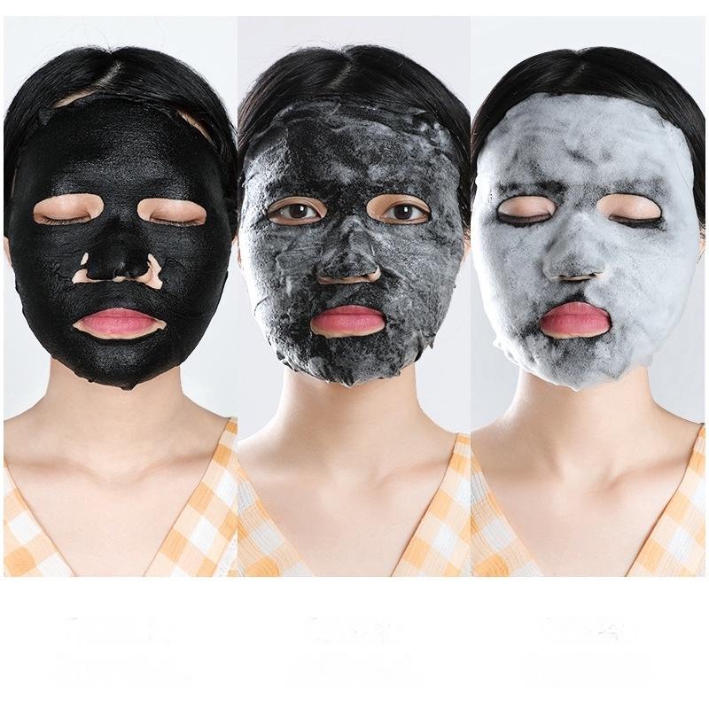 mặt nạ thải độc da