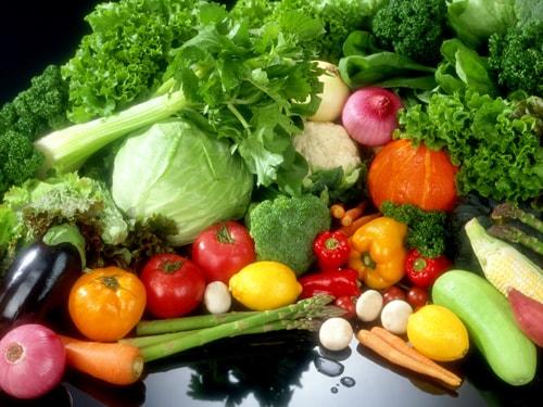 Những thực phẩm phổ biến để kiểm soát huyết áp