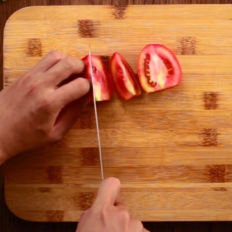 Cách chế biến Canh măng chua cá hú