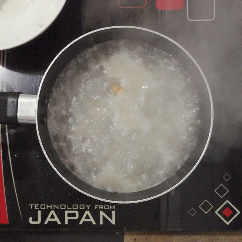 Cách nấu canh sườn non hẩm rau củ ngọt mát