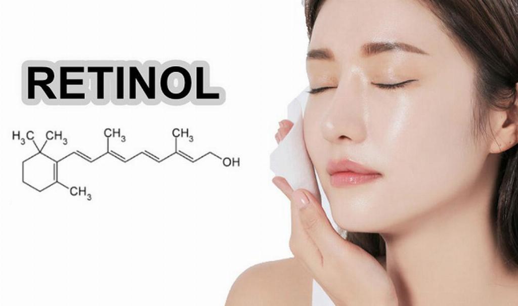 Retinol là gì và cách sử dụng retinol hiệu quả