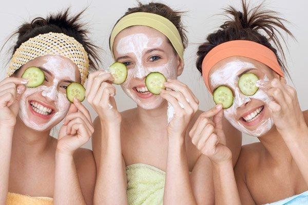 Công thức làm mặt nạ trắng da cấp tốc tự nhiên tại nhà