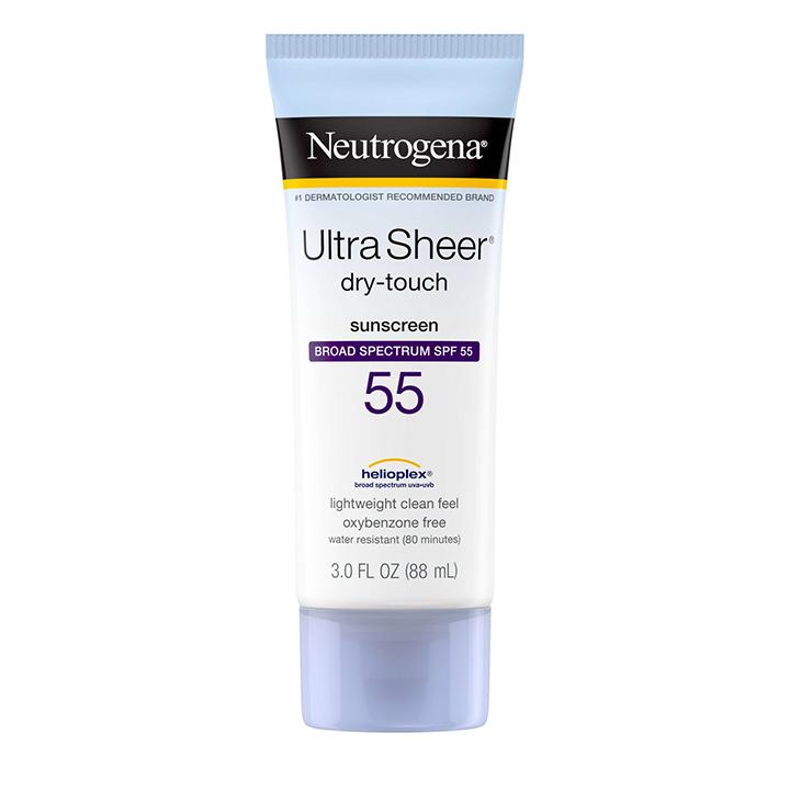Neutrogena U.S Dry Touch SPF 50