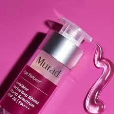 Murad INVISIBLUR PERFECTING SHIELD BROAD SPECTRUM
