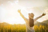 Lợi ích sức khỏe của ánh nắng mặt trời mang lại