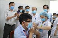 Những điều cần biết trước khi tiêm chủng ngừa Covid-19