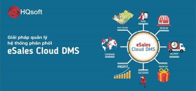 Giải Pháp DMS - Giải Pháp Quản Lý Hệ Thống Phân Phối
