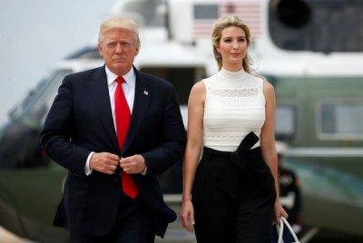 Ivanka Trump: Thạo 3 ngôn ngữ và luôn nhớ nguyên tắc '3 không' của cha