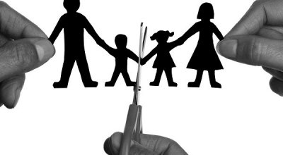 Để con trưởng thành trong gia đình thiếu khuyết