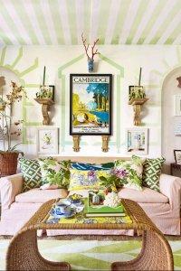 Hãy mang màu sắc và cảm xúc của mùa hè vào ngôi nhà của bạn bằng những ý tưởng đơn giản sau.