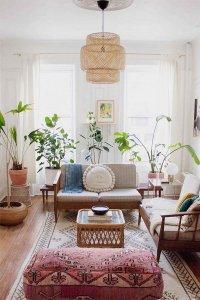 Nên bố trí không gian phòng khách bao nhiêu mét vuông là vừa?