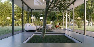 Những mẫu thiết kế phòng khách đẹp mang lại đầy cảm hứng