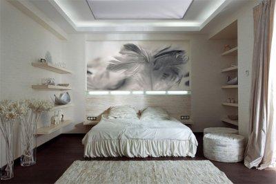 Thiết kế nội thất phòng ngủ – không gian vô cùng quan trọng