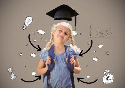 Không phải trường điểm hay trường xịn trường gần nhà mới là điều bố mẹ nên cân nhắc khi chọn trường cấp  cho con