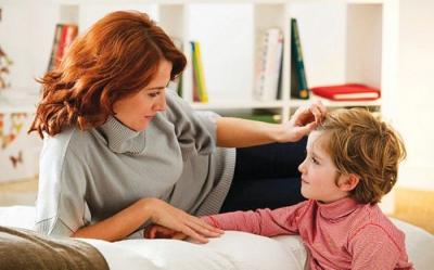 Những cách cha mẹ giúp con vượt qua CoVid