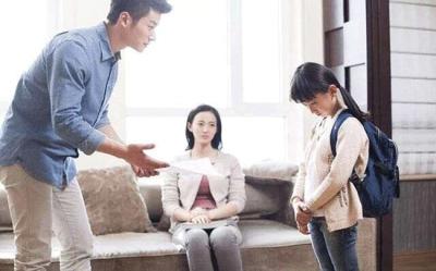 Tɾẻ lớn lên nhút nháɫ sợ sệt nguyên nhân từ  tật xấᴜ của cha mẹ nhưng lại lᴜôn bị phớt lờ